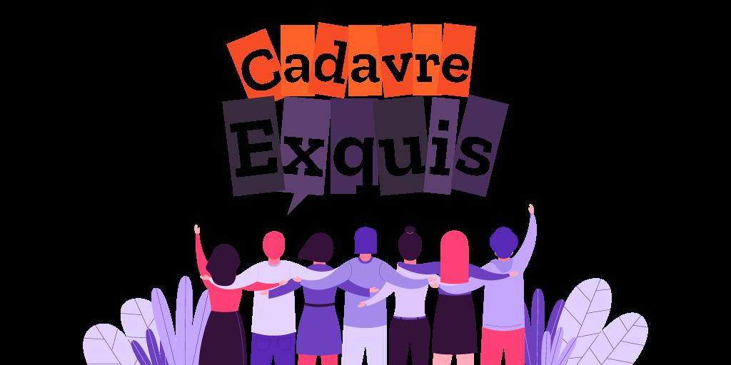 Cadavre Exquis - Une solution de collaboration et de mutualisation